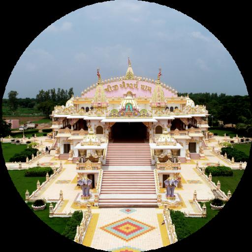 Shreeji Aishwaryadham @ Gokuldham Nar